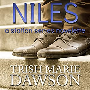 Niles: A Station Series Novelette Audiobook