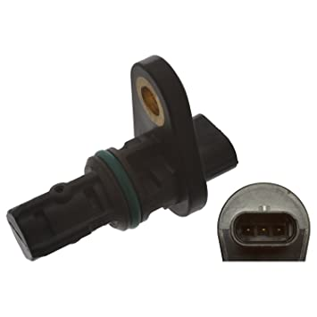 Febi Bilstein 39605 - Cigüeñal Sensor con junta tórica (Generador de impulsos): Amazon.es: Coche y moto
