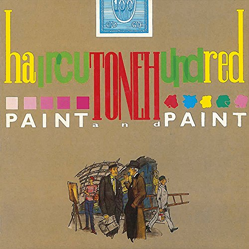 (Paint And Paint: Deluxe Edition /  Haircut One Hundred)