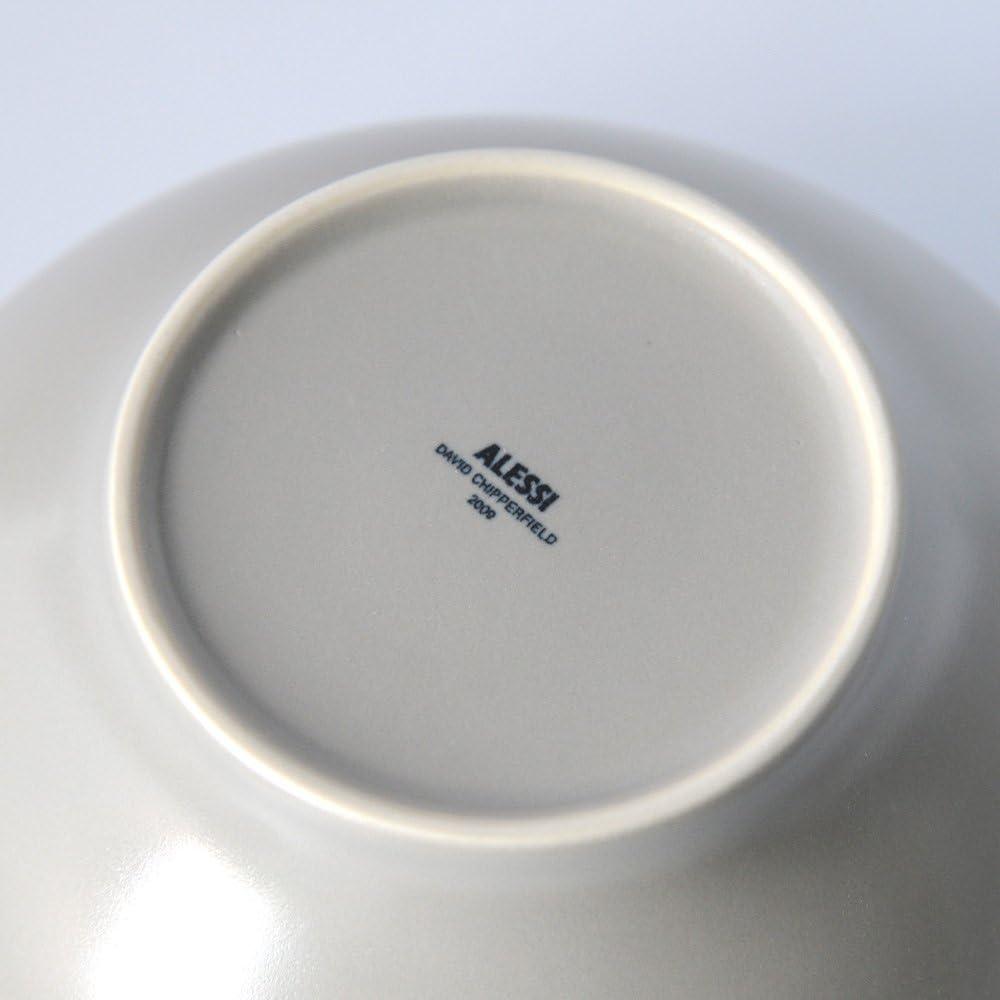 Giallo Alessi DC03//3 PY Tonale Ciotola Grande in Ceramica Stoneware