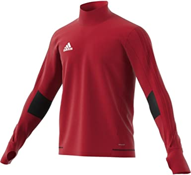 adidas Tiro 17 Sweat Shirt à Capuche Homme: