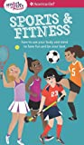 Smart Girl's Guide: Sports   Fitness