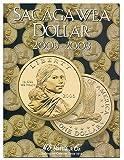 Sacagawea Dollar Folder 2005-2008