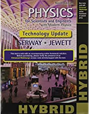 Bundle: Physics for Scientists and Engineers with Modern, Revised Hybrid, 9th + WebAssign, Multi-Term Printed Access Card