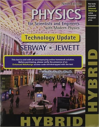 Amazon physics for scientists and engineers with modern physics for scientists and engineers with modern revised hybrid with enhanced webassign printed access card for physics multi term courses 9th edition fandeluxe Choice Image