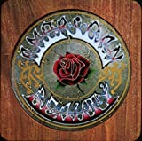 American Beauty Import Edition by Grateful Dead (1990) Audio CD