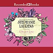 A Secret Love: A Cynster Novel | Stephanie Laurens