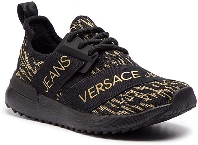 Versace Jeans Linea Fondo Stella Dis 1 E0VTBSA170896M27