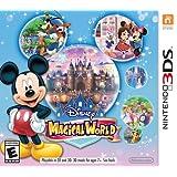 Disney Magical World - Nintendo 3DS