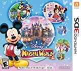 Disney Magical World - 3DS [Digital Code]