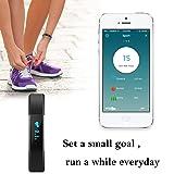 Tibang Fitness Fitness Tracker, Smart Bluetooth