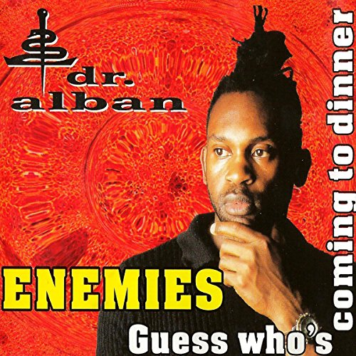 Enemies / Guess Who's Coming t...