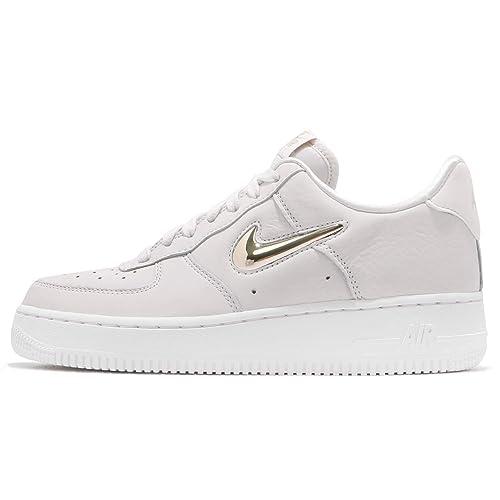 19a6aea968 Nike Air Force 1 '07 Premium LX, Scarpe da Ginnastica Basse Unisex ...