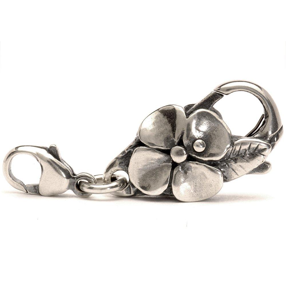 Trollbeads 10101 - Bijoux - accessoires Femme - Acier inoxydable TAGLO-00001