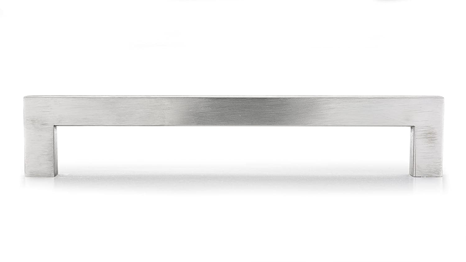 7 5//9 Stainless Steel Richelieu Hardware BP604192170 Contemporary Metal Pull