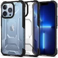 Spigen Compatible for iPhone 13 Pro Case Nitroforce - Matte Black