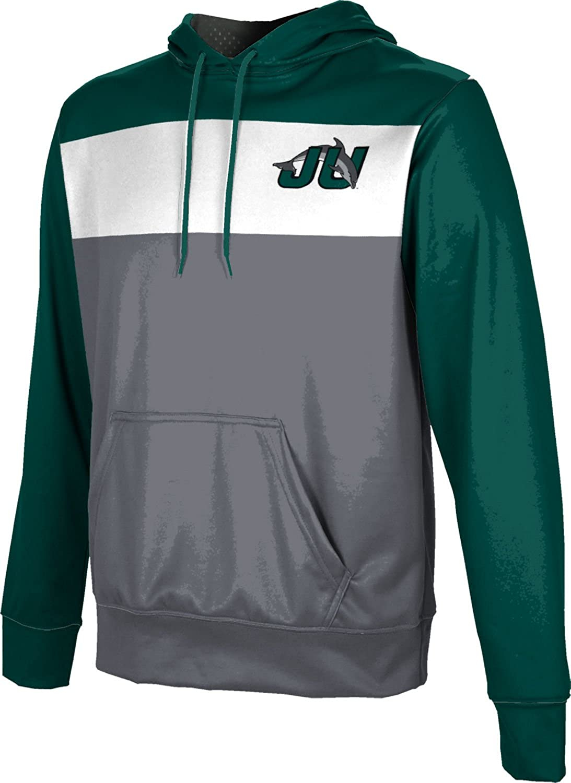 Stetson University Mens Pullover Hoodie Gameday School Spirit Sweatshirt