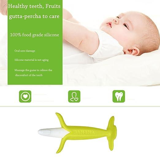 Amazon.com: Bebé destete Herramienta Alimentar al bebé ...