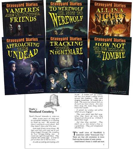 Graveyard Diaries
