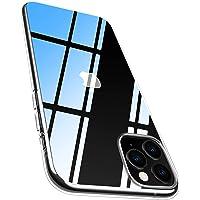 Mobilestore Slim Fit iPhone 11 Pro Kılıf Ultra İnce Yumuşak Silikon Kapak