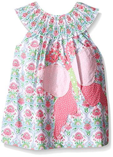 Mud Pie Sleeveless Smocked Neckline product image