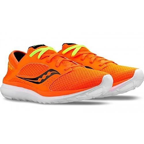 hot sale online 7de8b 9a6eb Saucony Kineta Relay, Sneaker Uomo Tempo Libero in Memory Foam  Amazon.it   Scarpe e borse