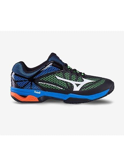 Mizuno - Zapatillas de tenis de Material Sintético para niña * verde Size: 44: MainApps: Amazon.es: Zapatos y complementos