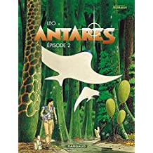 Antarès Episode 02