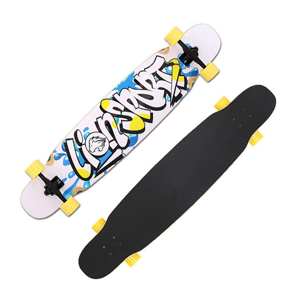 超歓迎 ドリフトボードフリーラインスケートフラッシュ大人の子供プロスケートボーダー旅行サイレント四輪ダイナミックボード漫画パターン(1P) E B07FM2B5VT B07FM2B5VT E E, リサイクルブティック ヴァニタ:11d9651e --- a0267596.xsph.ru