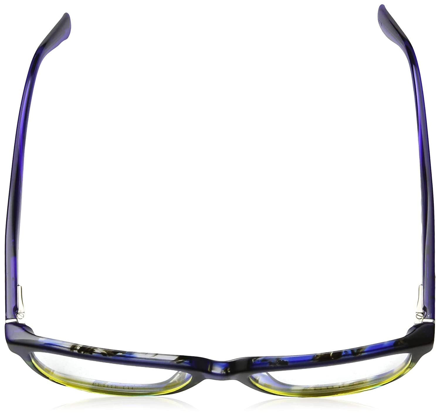 Blu Guess Unisexs GU2647 092 51 Optical Frames