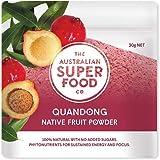 The Australian Superfood Co Quandong Powder, 25g