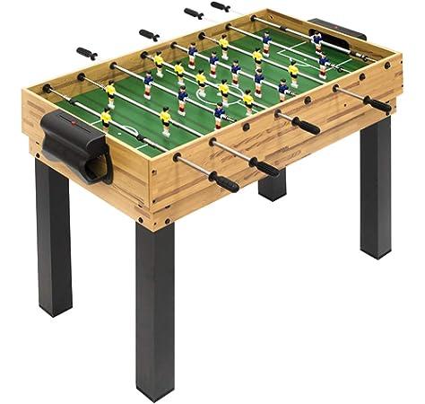 homelikesport Multijuegos de Mesas para Futbolín Bilalar Pingpong ...