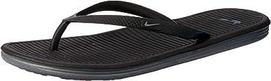 Limo Peluquero Doctrina  Amazon.com: Nike Solarsoft Thong 2 - Sandalia deportiva para mujer: Shoes