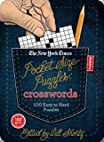 The New York Times Pocket-Size Puzzles: Crosswords, , 1250039150