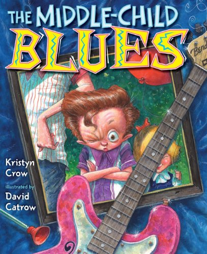 Download The Middle-Child Blues pdf