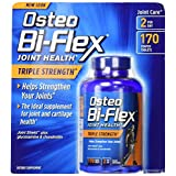 Osteo Bi-Flex Triple Strength with 5-Loxin Advanced Joint Care - 170 Caplets