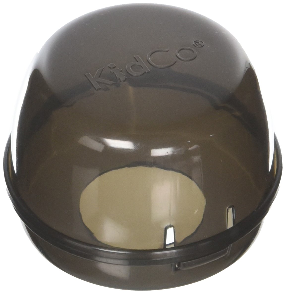 KidCo Stove Knob Covers, Charcoal S323