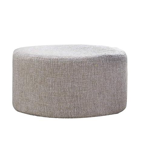 LEBAO-Small stool Taburete Peque-Tela Banco Pequeño Muelle ...