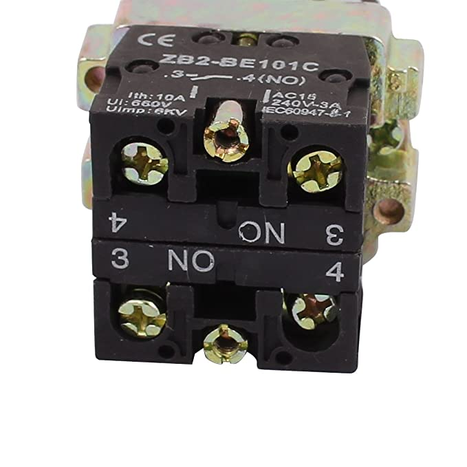 DZ47LE-1P+N C60 60A 230V Earth Leakage Protection Circuit Breaker