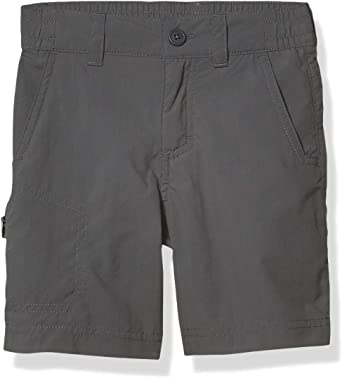 Silver Ridge/IV Columbia Girls Hiking Shorts