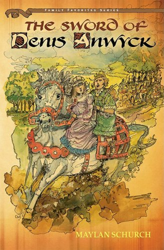 The Sword of Denis Anwyck ebook