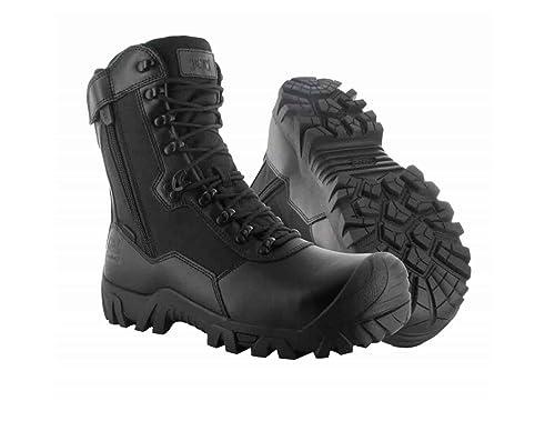 MAGNUM - Botas HAWK 8.0 EMS CT CP DSZ Wpi SRC, Hombre: Amazon.es: Zapatos y complementos