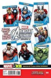Marvel Universe Avengers Assemble Season Two #8