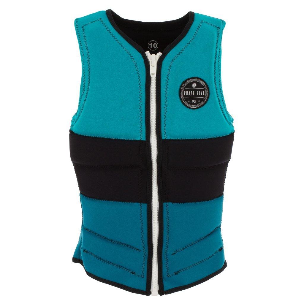 激安正規品 フェーズ5 Ladies B06XXYBQ9T Comp Vest X-Large アクア Vest X-Large B06XXYBQ9T, タイヤホイール専門店 ミクスト:0ef2fb65 --- a0267596.xsph.ru