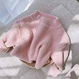 Afunbaby Baby Girl Boy Knit Sweater Blouse Pullover