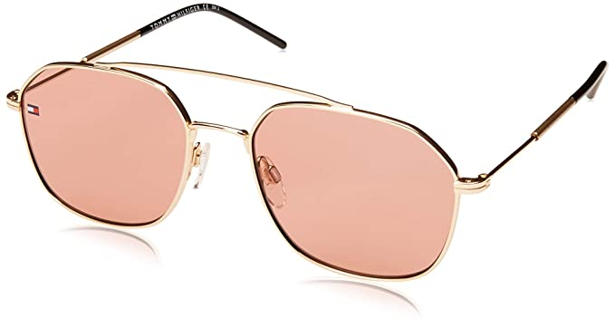 9e421dda16f21 Image Unavailable. Image not available for. Color  Sunglasses Tommy Hilfiger  ...