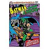 Batman in The Brave & the Bold: The Bronze Age  Vol. 1