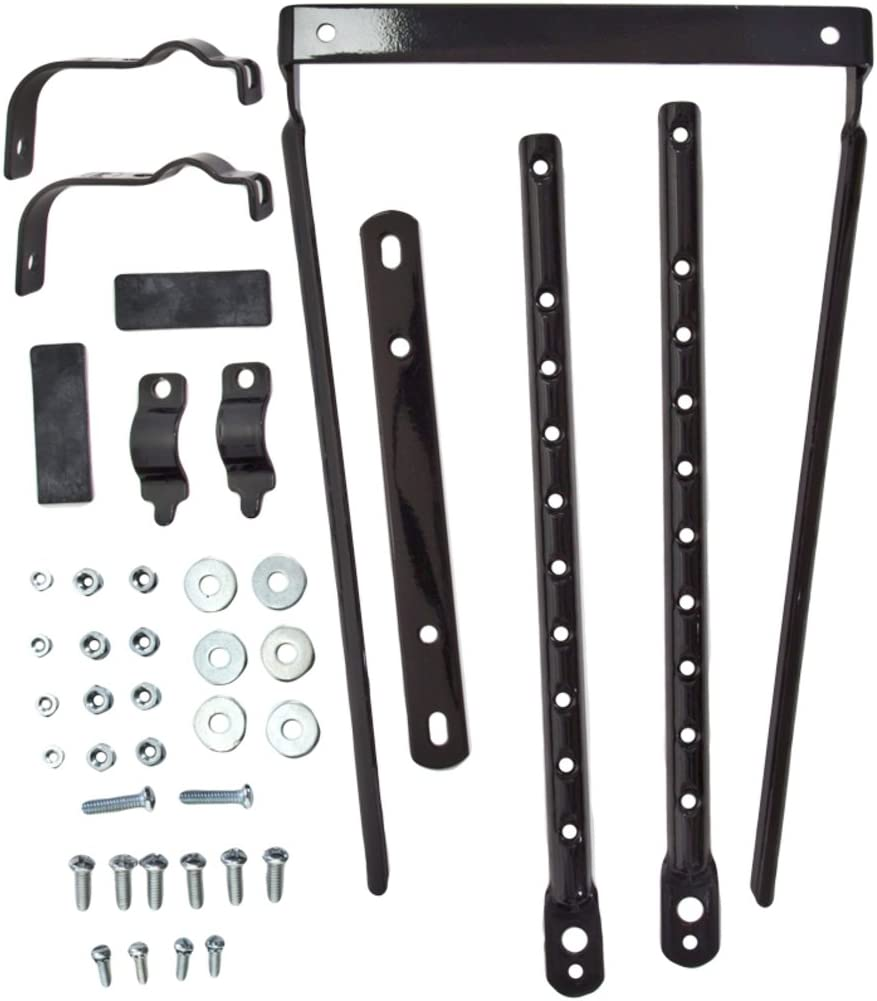 Wald Products Basket Part 257GBX Adjustable Legs//Fittings