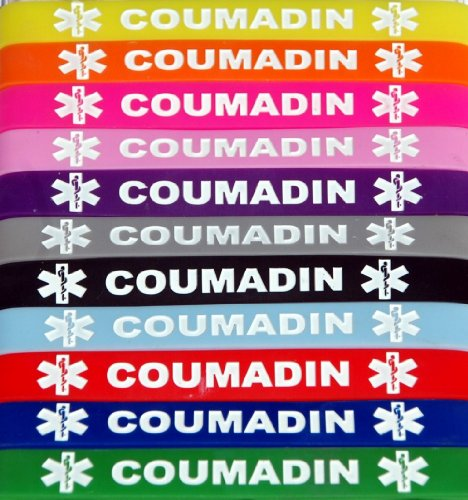 Coumadin Shipped From Usa