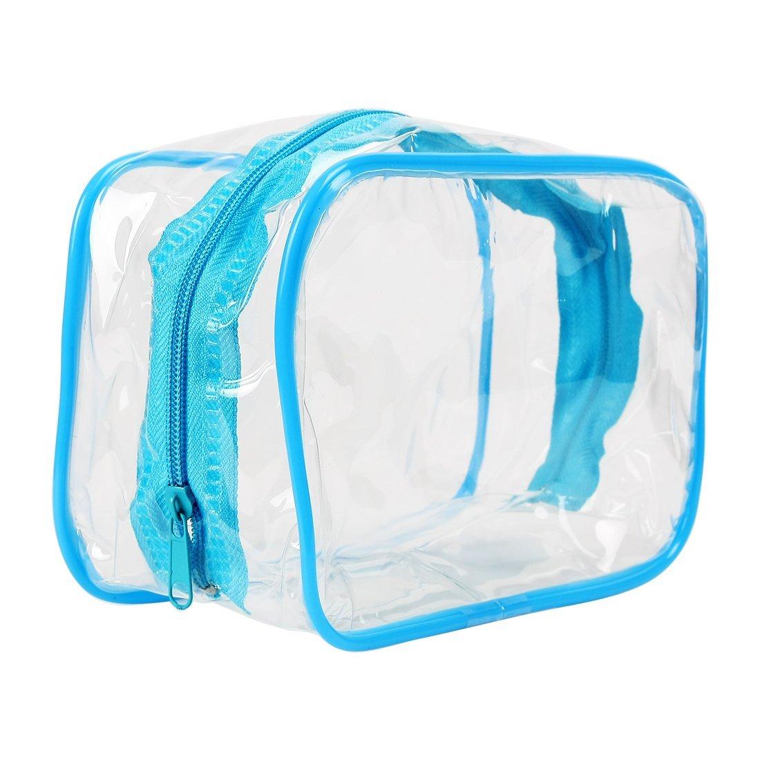 Amazon.com: eDealMax PVC cosmética del artículo de tocador ...